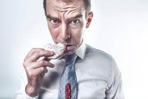 Okno anaboliczne więcej nie zmusi do jedzenia w pośpiechu